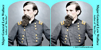 00932 - Major General Lew Wallace; Author of 'Ben Hur' [LC-DIG-cwpbh-00932]