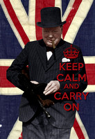 I10105 - Winston Churchill, Carry On