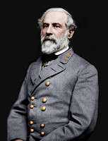 04402 - General Robert E. Lee, C.S.A.; Commander of Confederate Forces, March 1864 [LC-DIG-cwpb-04402]