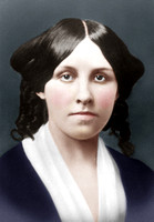 I10027 - Louisa May Alcott