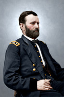 06946 - Lt. General U.S. Grant; Commander of U.S. Forces [LC-DIG-cwpb-06946]