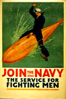 Join The Navy - 3g09568