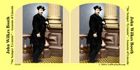 33335 - John Wilkes Booth; 'Sic Semper Tyrannis' - Assassin of Lincoln [LC-DIG-ggbain-33335]