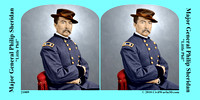 21009 - Major General Philip Sheridan; 'Little Phil' [LC-DIG-cwpbh-01009]