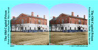00493 - The Old Capitol Prison; Prison of Dr. Samuel Mudd & Mary Surratt [LC-DIG-cwpb-00493]
