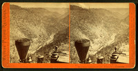 Am._(American)_River_and_Canyon_from_Cape_Horn,_river_below_railroad