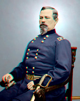 01150 - Maj. Gen. Irvin McDowell; Commander, Army of the Potomac - 1861 [LC-DIG-cwpbh-01150]