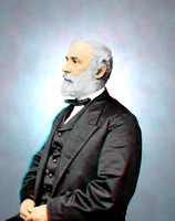 03255 - General Robert E. Lee, C.S.A.; Commander of Confederate Forces, Retired [LC-DIG-cwpbh-03255]