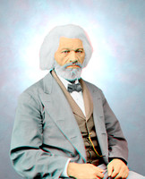 05089 - Frederick Douglass; African American Abolitionist [LC-DIG-cwpbh-05089]
