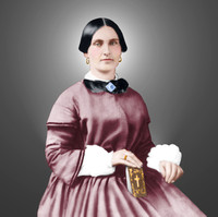 Mary Surratt Younger