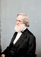 Gideon Welles, officer of the United States government