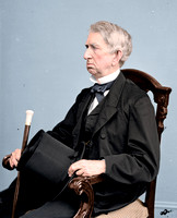 William H. Seward, officer of the United States government
