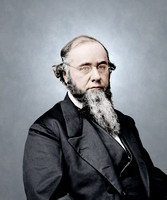 06437 - Edwin M. Stanton; United States Secretary of War, 1862-1868 [LC-DIG-cwpb-06437]