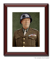 General George Patton - I1007