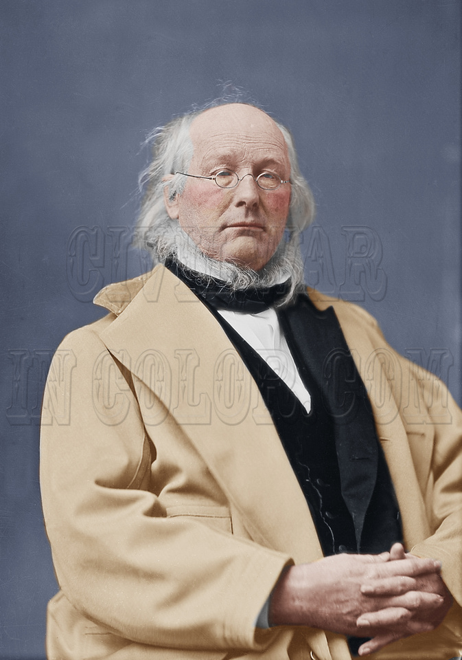Horace Greeley - 4190190617