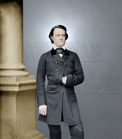 528274 - John C. Breckinridge
