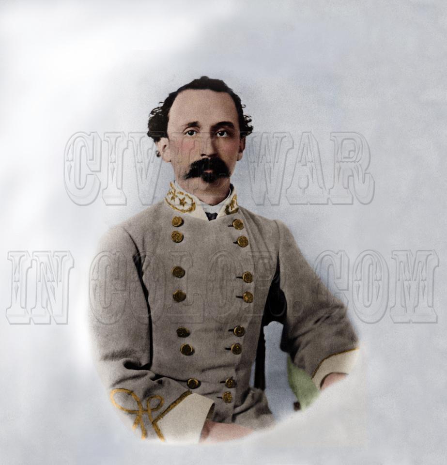 11004 - General Lawrence Sullivan Ross