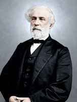 06236 - General Robert E. Lee, C.S.A.; Commander of Confederate Forces, Retired [LC-DIG-cwpb-06236]