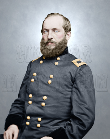 00948 - General James Garfield