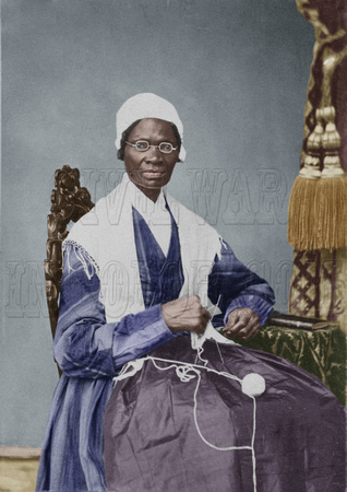 I10060 - Sojourner Truth