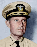 80-G-225341 - Admiral Ray Spruance