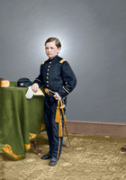 4223066218 - Thomas 'Tad' Lincoln; Youngest son of President Abraham Lincoln [NARA-4223066218]